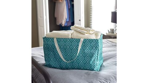 Household Essentials Krush Canvas Utility Tote