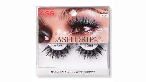 Kiss Drenched Lash Drip Strip Lashes