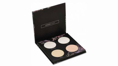 London Copyright Magnetic Face Powder Palette Highlight