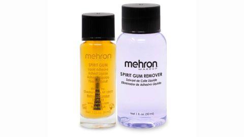 Mehron Spirit Gum & Remover Combo Kit