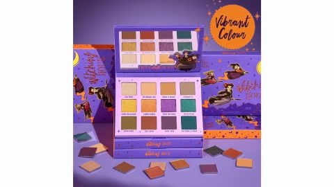 Colourpop Witching Hour Shadow Palette