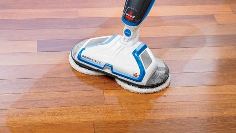 Bissell Mops and Vacuums