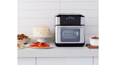 Instant Vortex Pro 9-in-1 Air Fryer Oven, 10 Quart