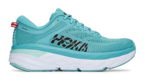Hoka One One Bondi 7 Road-Running Shoes