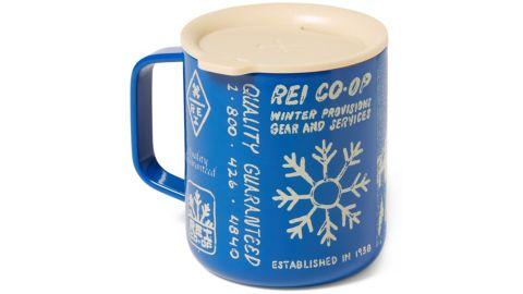 REI Co-op Sno-Fi Graphic Camp Mug
