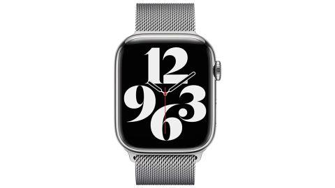 Apple Watch Band Milanese Loop