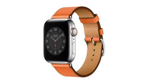 Apple Watch Hermès Single Tour Band