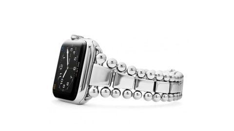 Smart Caviar Stainless Steel Band
