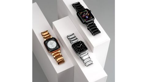Stainless Steel Watchband